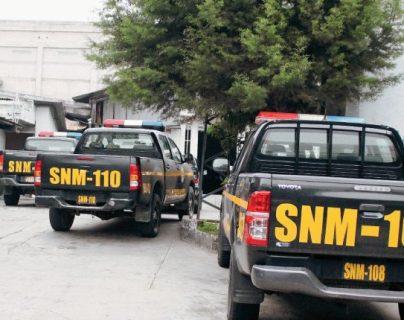 La banda operaba en San Marcos. (Foto: Hemeroteca PL)