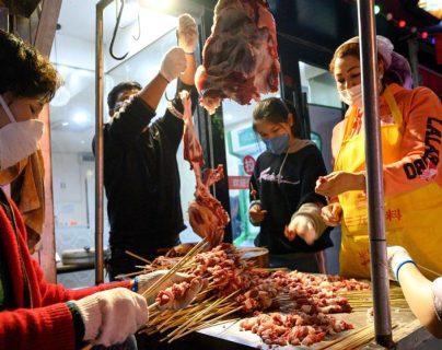 OMS pide suspender venta de mamíferos salvajes en mercados de alimentos y así evitar nuevas enfermedades