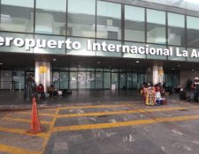La industria aérea tardará años en recuperarse según estudios del sector. (Foto, Prensa Libre: Hemeroteca PL).