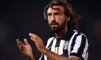 Sydney (Australia).- (FILE) - Juventus' Andrea Pirlo applauds the crowd as he prepares to take a corner kick against the A-League All Stars during their friendly match at ANZ Stadium in Sydney, Australia, 10 August 2014 (re-issued on 08 August 2020). On 08 August 2020 Juventus announced to have appointed Andrea Pirlo as new head coach of the First Team. Pirlo, who has signed a two years contract till 30 June 2022, replaces Maurizio Sarri who has been relieved of his post as coach on 08 August 2020. (Futbol, Amistoso) EFE/EPA/PAUL MILLER AUSTRALIA AND NEW ZEALAND OUT *** Local Caption *** 51515545