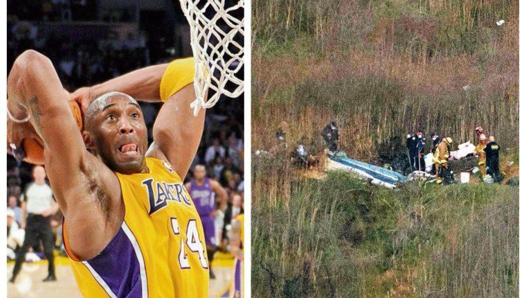 Errores de controladores aéreos llevaron al accidente en que murió Kobe Bryant, afirma compañía