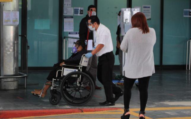 Guatemala ha iniciado la reapertura gradual de las actividades económicas en medio de la pandemia por el coronavirus. (Foto Prensa Libre: Byron García)