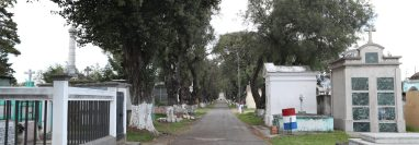 Muertos por covid-19 podrán ser enterrados en nichos particulares o familiares del Cementerio General Municipal de Quetzaltenango.