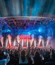 Más de 30 mil personas en aforos reducidos han presenciado 65 conciertos desde el arranque de Starlite el 29 de julio. Foto: Starlite.