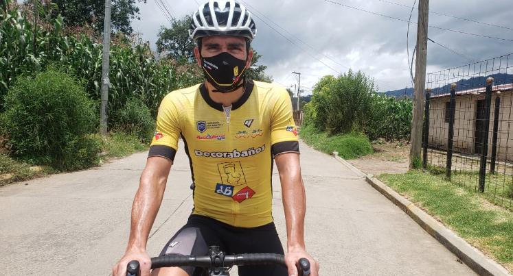 Manuel Rodas Decorabaños Ciclismo Guatemala