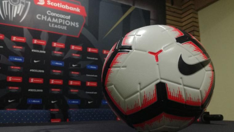 Liga Concacaf