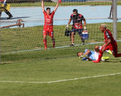 Sacachispas FEderico Da Silva