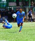 Luis Rodas - Sanarate FC