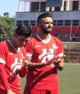 Lucas Basualdo Malacateco