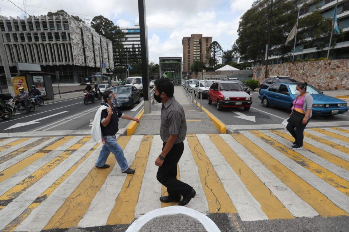 Coronavirus en Guatemala: disposiciones presidenciales tendrán modificaciones a partir de mañana