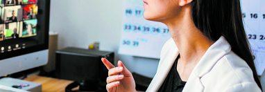 La redefinición de perfiles laborales debe orientarse a la adaptación, a un mundo en el que prevalece la tecnología.  Foto Prensa Libre: ShutterStock