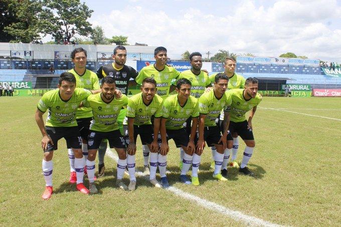 ¿Quiénes son los rivales de Antigua GFC, Comunicaciones Fc y Municipal en la próxima Liga Concacaf?