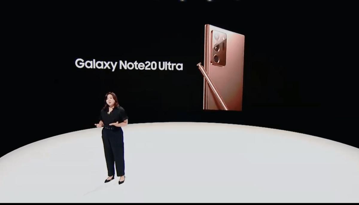 Samsung presentó su ecosistema Galaxy, para apropiarse del trabajo y el juego.
