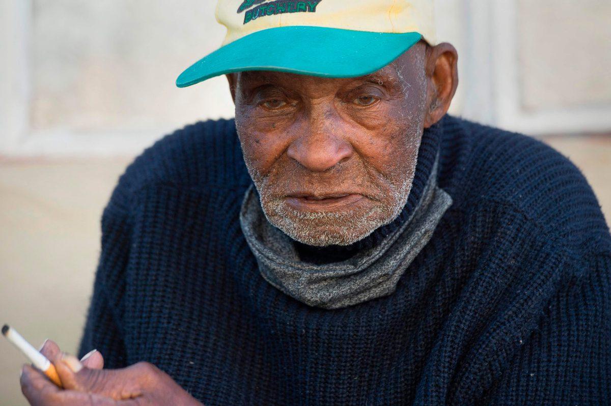Muere a los 116 años uno de los hombres más longevos del mundo
