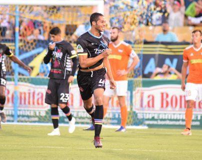¿Quién es Gabe Robinson, el legionario que ha pedido Amarini Villatoro para reforzar a la Selección de Guatemala en la eliminatoria?