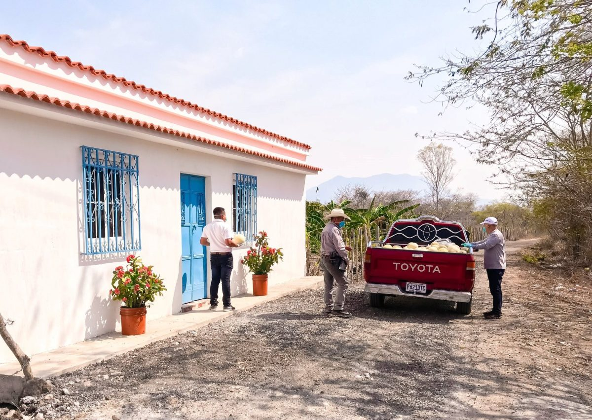 Coronavirus en Guatemala: Ipala amanece con comercios cerrados y prohibiciones de locomoción
