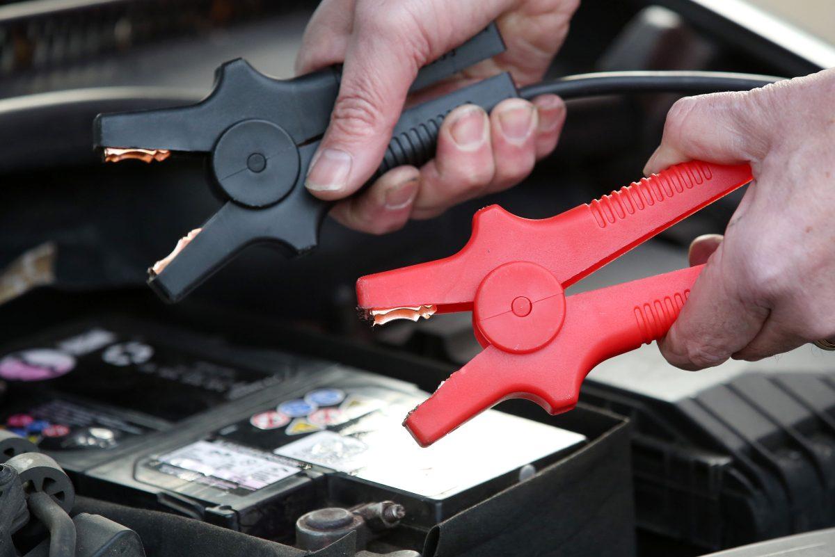 Las herramientas que no le deben faltar en el carro