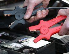 Cables preciados:no sabemos que son tan útiles hasta que los necesitamos. Mejor tenerlos siempre en el baúl. Foto Prensa Libre: DPA