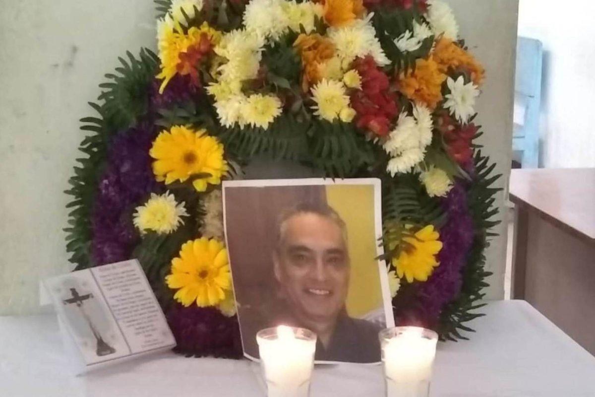 Médico fallecido por covid-19 participó en proyectos de beneficio para el Hospital Rodolfo Robles de Quetzaltenango