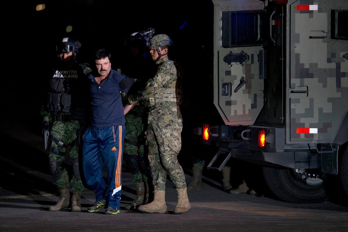 Cuáles son esos 10 carteles del narco que siembran terror a lo largo y ancho de México