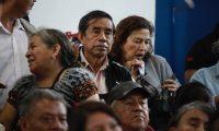Jubilados del Estado fueron incluidos por el Congreso para un aporte único como alivio a los efectos del coronavirus. (Foto Prensa Libre: Hemeroteca PL)