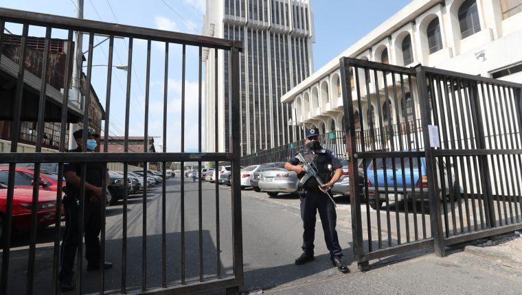 CSJ tramita más antejuicios y nombra pesquisidores para funcionarios judiciales por caso Comisiones Paralelas