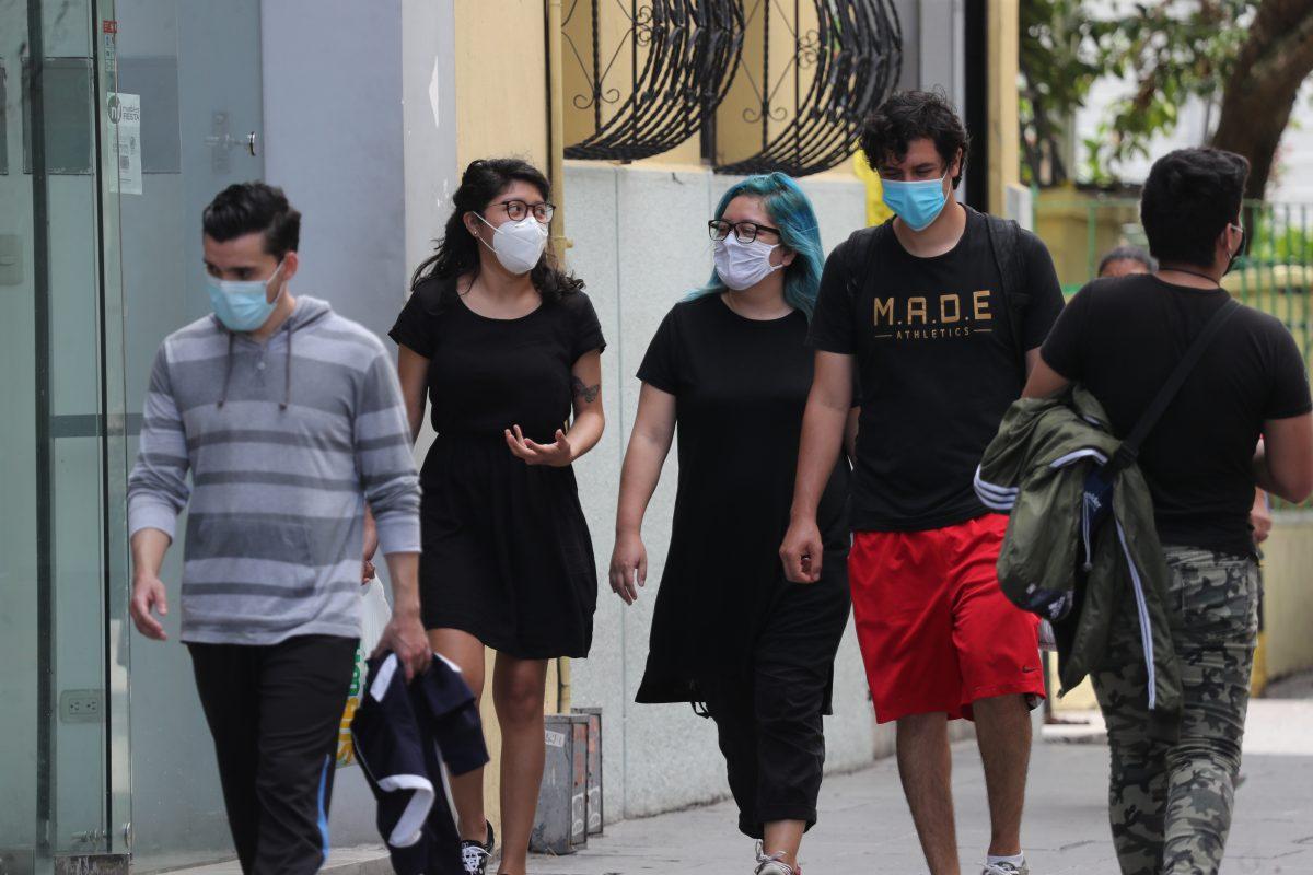 Coronavirus: Moody´s cambia perspectiva a Guatemala, pero mantiene nota de riesgo