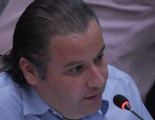 Roberto Barreda, estaba preso por la desaparición de su esposa Cristina Siekavizza. (Foto Prensa Libre: Hemeroteca PL)