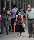 El programa podría llegar a más de 2.6 millones de hogares este mes. (Foto Prensa Libre: Hemeroteca PL)