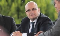 Mister Chip,  estadista y analista español. (Foto Prensa Libre: Hemeroteca PL)
