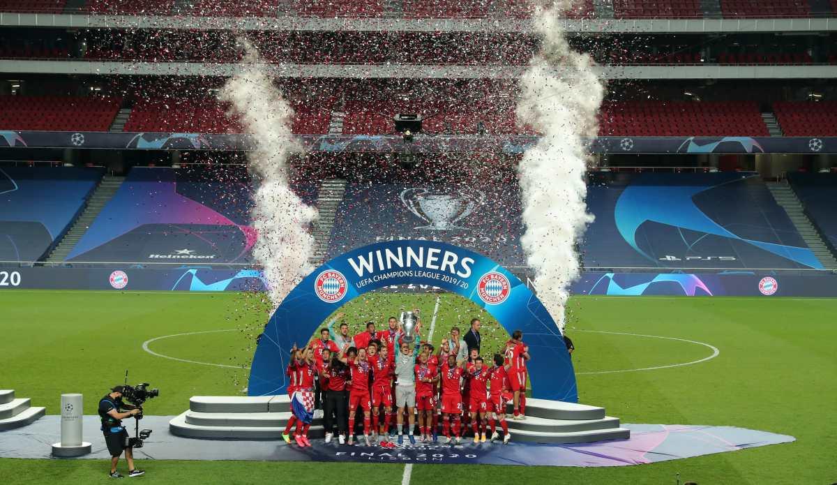 ¿En qué afecta al Barcelona que el Bayern Múnich se haya consagrado campeón de la Champions League?