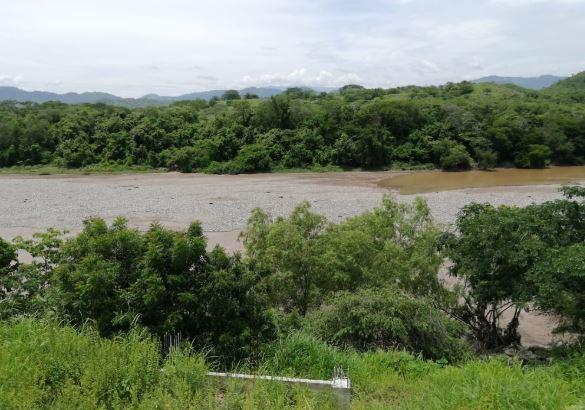 Cantidad de desechos sólidos que arrastra el Río Motagua podría superar las 60 toneladas este segundo semestre del 2020