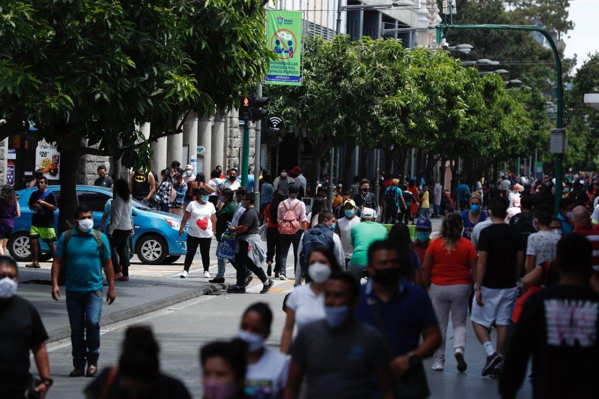 Censo 2018: La Guatemala del 2050 tendrá 22.7 millones de guatemaltecos