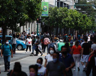 La Junta Monetaria realizará una revisión a la economía en octubre y los indicadores muestran un mejor desempeño a lo que se había previsto inicialmente. (Foto Prensa Libre: Hemeroteca)