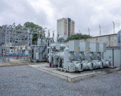 Invierten Q100 millones en ampliación de subestaciones de electricidad