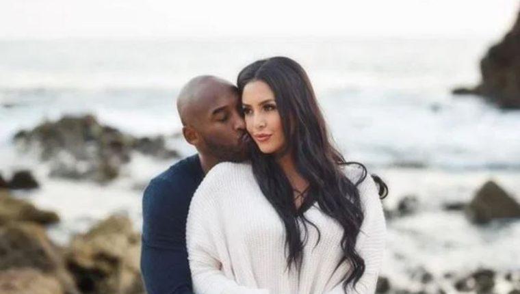"""""""Por no respetar los deseos de Kobe"""", Vanessa Bryant es demandada por su propia madre"""