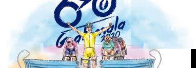 Vuelta 60 a Guatemala