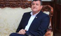 Vicepresidente de la República, Guillermo Castillo. (Foto Prensa Libre: Hemeroteca PL)