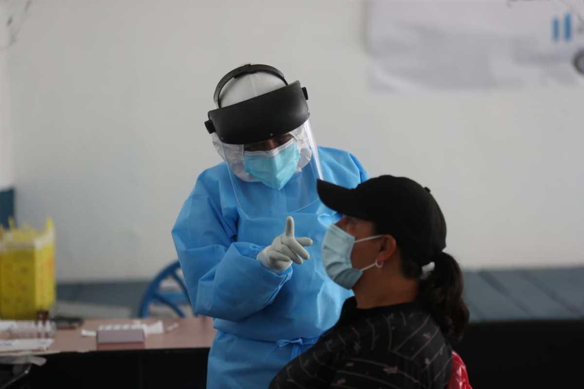 Rastreadores de coronavirus: la tarea de acorralar el virus y evitar su propagación