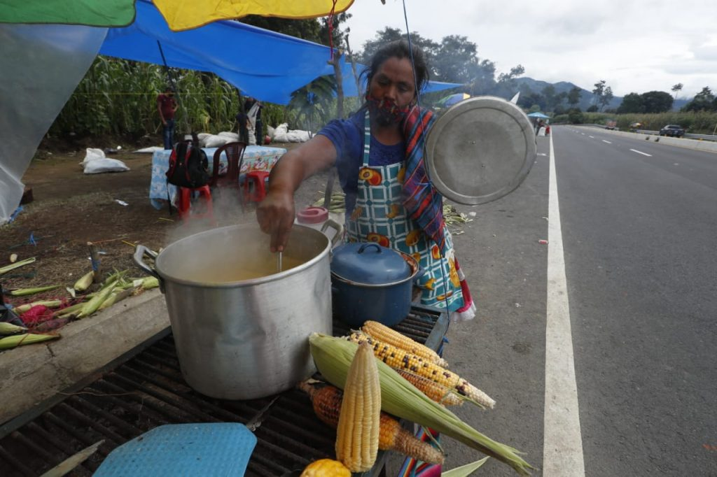 Libramiento Chimaltenango