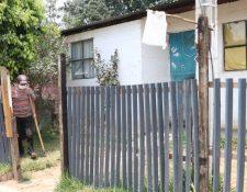 Se espera lograr la cobertura de las transferencias entre la población vulnerable sin acceso a electricidad. (Foto Prensa Libre: Hemeroteca)