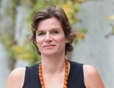 Mariana Mazzucato es profesora de Economía de la Innovación y Valor Público del University College London (UCL).