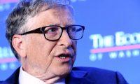 El magnate de la tecnología, Bill Gates, señaló que habrá diferencias entre las naciones, en cuanto al fin de la pandemia del Covid-19. (Foto Prensa Libre: EFE)