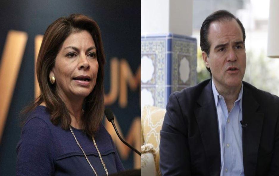 """Ante """"legítimas preocupaciones"""", exfuncionarios centroamericanos piden aplazar la elección del presidente del BID"""