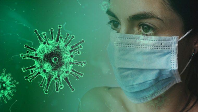 Infecciones previas, como un resfriado común, podrían generar células inmunitarias que reconocen al SARS-Cov-2. (Foto Prensa Libre: Pixabay).