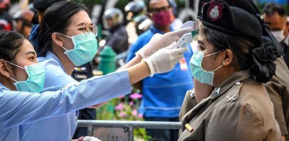 La OMS recomendó a los países que refuercen sus sistemas sanitarios para identificar nuevos casos y hacer el rastreo de contactos.(Foto Prensa Libre: Hemeroteca)