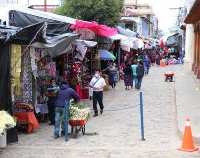 El semáforo epidemiológico determina el tipo de actividades permitidas en un municipio. (Foto: Hemeroteca PL)