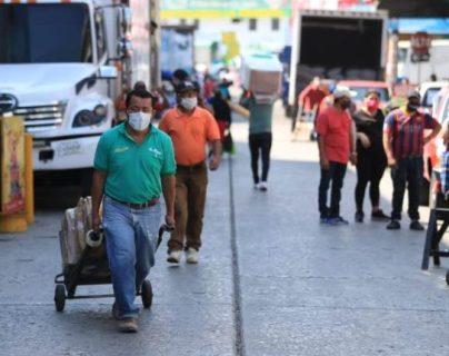Coronavirus: Pese a pandemia, guatemaltecos ven con optimismo el futuro de la economía