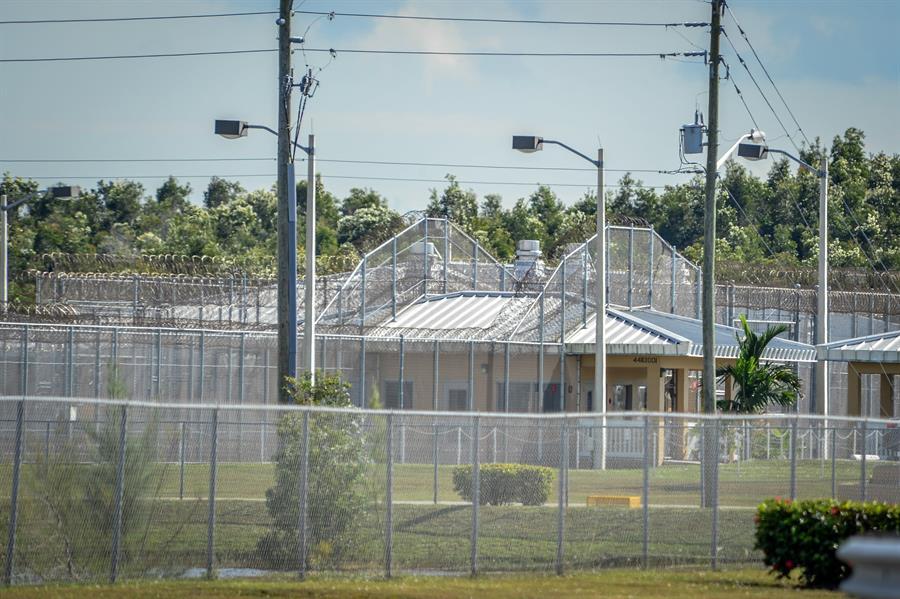 Coronavirus en Estados Unidos: denuncian muerte por covid-19 del segundo inmigrante detenido en Florida