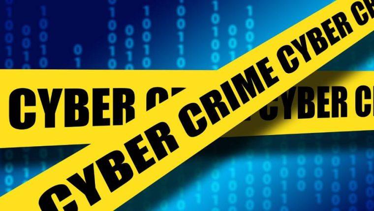"""Interpol avisa de un crecimiento """"alarmante"""" de los ciberataques. (Foto Prensa Libre: Pixabay)"""